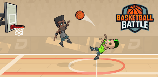Basketball Battle pc screenshot
