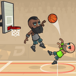 Basketball Battle for pc icon