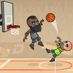 Basketball Battle APK icon