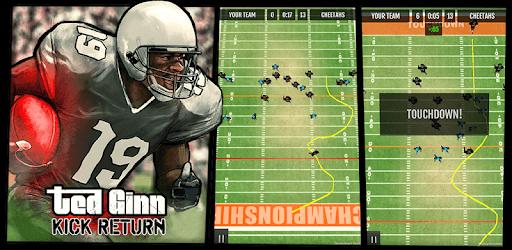 Ted Ginn: Kick Return Football pc screenshot