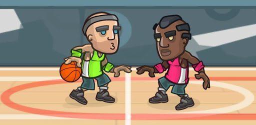 Basketball PVP pc screenshot