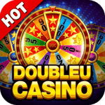 DoubleU Casino - Free Slots for pc icon