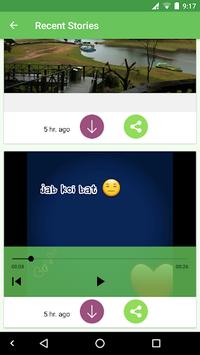 Status Downloader for Whatsapp APK screenshot 1