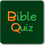Bible Quiz for pc icon