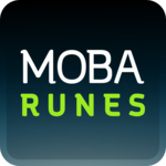 MobaRunes icon