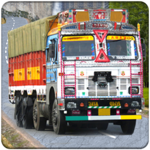 indian truck cargo simulator new 2018 icon