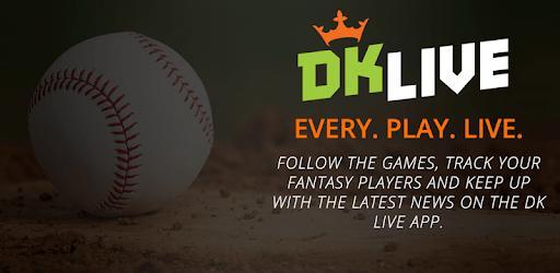 DK Live - Sports Play by Play pc screenshot