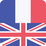 French English Offline Dictionary & Translator for pc icon
