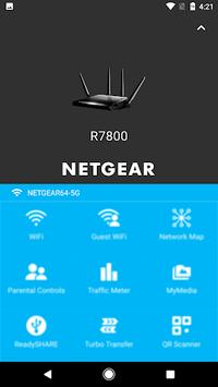 NETGEAR Genie APK screenshot 1
