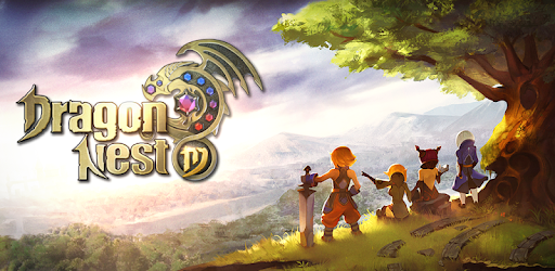 Dragon Nest M for PC Download Free (Windows 7/8)