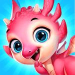 Dragonscapes Adventure icon