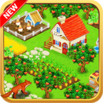 Dream Farm (Happy Farm) icon