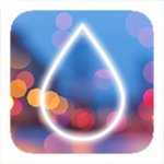Photo Blur - Bokeh DLSR effect icon