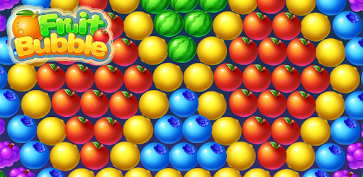 Bubble Fruit pc screenshot