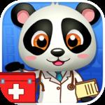 My Hospital - Baby Dr. Panda icon