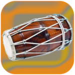 Dholak - The Indian Drum icon