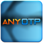 AnyOTP icon