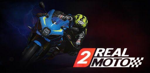 Real Moto 2 pc screenshot