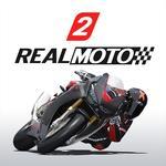 Real Moto 2 APK icon