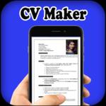 Job CV Maker & Portfolio Maker icon