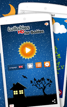 Lullaby for Babies APK screenshot 1