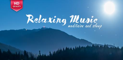 Relaxing Music: Sleep Sounds pc screenshot