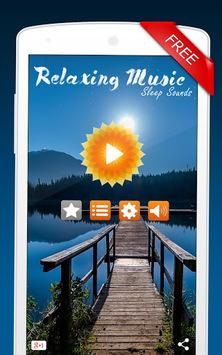 Relaxing Music: Sleep Sounds APK screenshot 1
