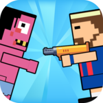 Funny Snipers - 2 Player Games icon