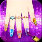 Magic Princess Manicure icon