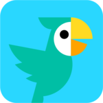 Parrot: Voice Messaging and Texting icon