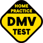 DMV Permit Practice, Drivers Test & Traffic Signs APK icon