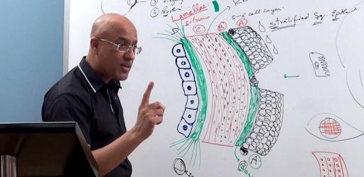 Dr. Najeeb Lectures pc screenshot