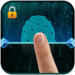 Fingerprint Lock Screen Prank APK icon