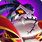 Idle Heroes for pc icon