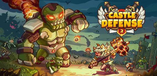 Castle Defense 2 pc screenshot