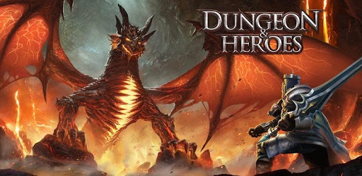 Dungeon & Heroes pc screenshot