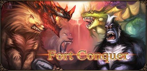 Fort Conquer pc screenshot