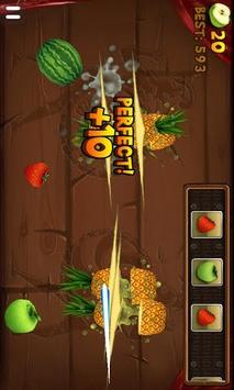 Fruit Slice APK screenshot 1