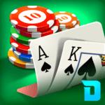 DH Texas Poker - Texas Hold'em icon