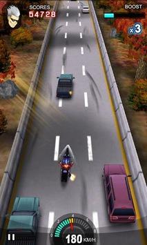 Racing Moto APK screenshot 1