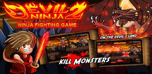 Devil Ninja 2 pc screenshot