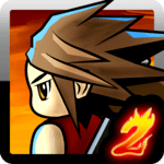 Devil Ninja 2 APK icon