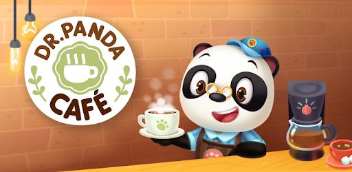 Dr. Panda Café Freemium pc screenshot