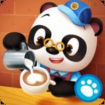 Dr. Panda Café Freemium APK icon