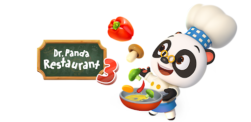 Dr. Panda Restaurant 3 pc screenshot