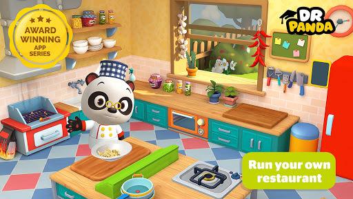 Dr. Panda Restaurant 3 APK screenshot 1