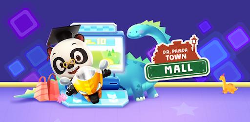 Dr. Panda Town: Mall pc screenshot