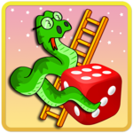 Snakes and Ladders APK icon