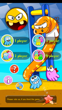Snakes and Ladders APK screenshot 1
