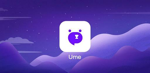 Ume-Free Voice Chat Rooms pc screenshot